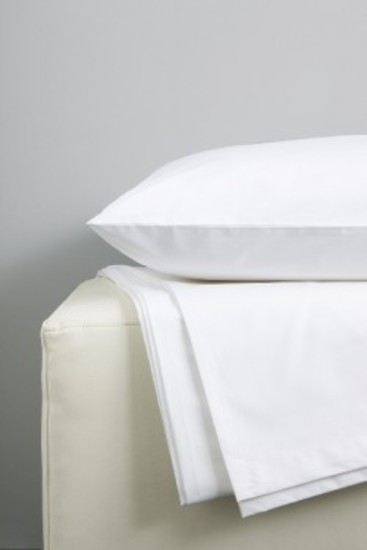 ACTIL COMMERCIAL 5 STAR HOTEL PERCALE COMMERCIAL FITTED SHEET HILTON